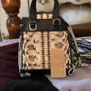 Michael Kors Bags - Michael Kors Mini Backpack/Crossbody